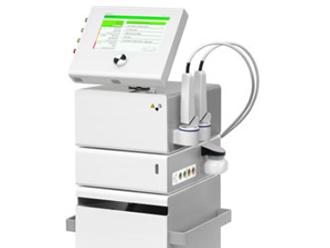 治療機器・設備の選定